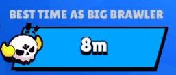 Brawl Stars - Big Brawler 8 Minutes