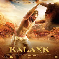 Kalank First Look Poster 9