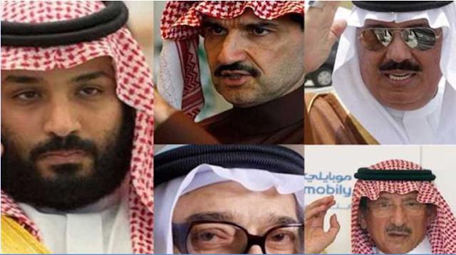 السعودية: الإفراج عن 7 أمراء من المعتقلين بعد تبرئتهم, وجدل ولغط واسع في المملكة