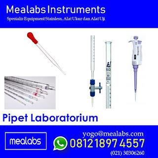 Pipet Laboratorium