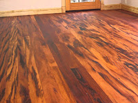All the Things You Have to Know About Tiger Wood Flooring