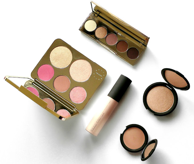 Becca x Jaclyn Hill Champagne Collection Review, Becca x Jaclyn Hill Champagne Collection Swatches