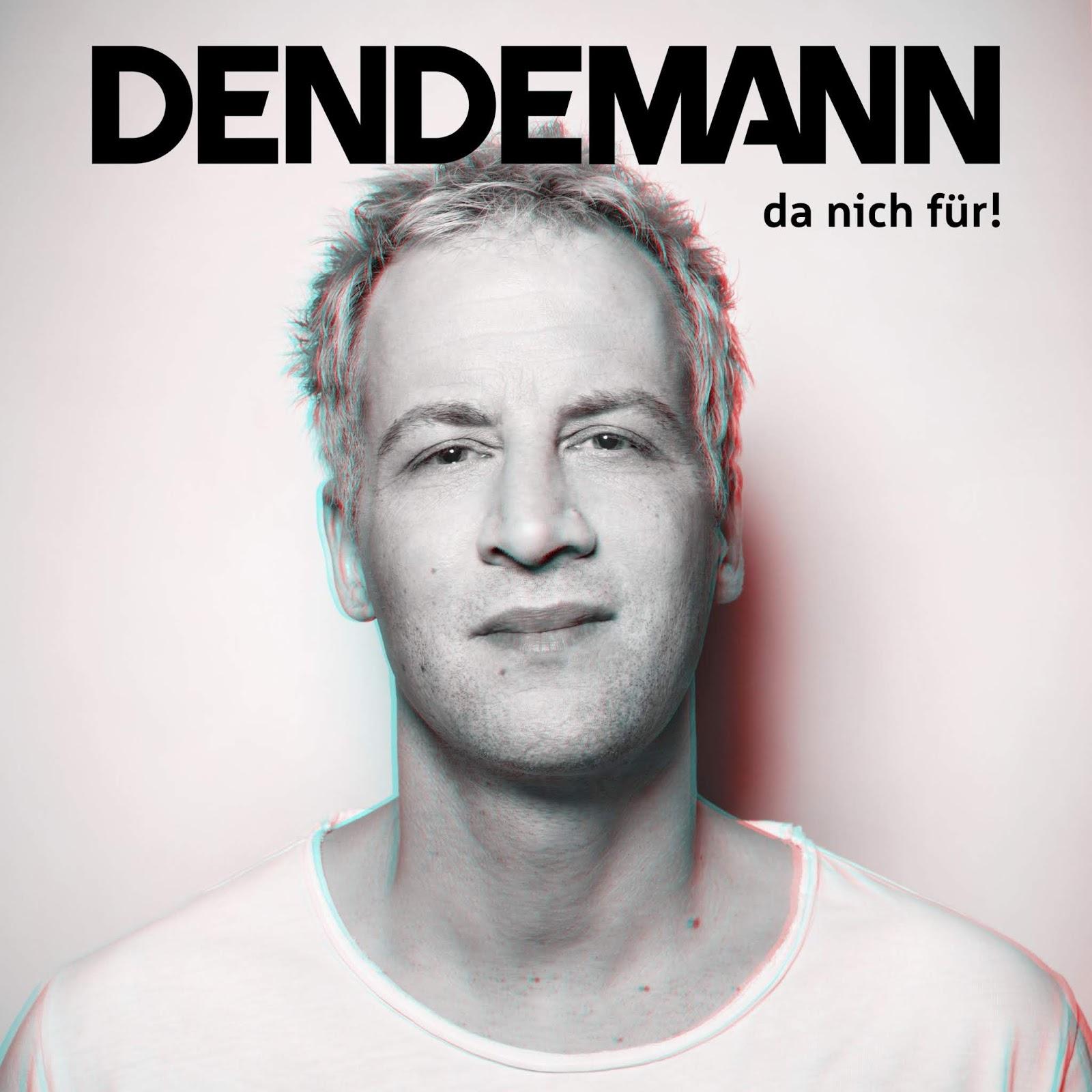 Dendemann - Da Nich Für! | Meine Album Rezension zur neuen Scheibe vom Dendemeier