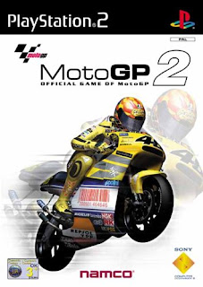 Free Download MotoGP 2 PCSX2 ISO PC Games Untuk Komputer Full Version - ZGASPC