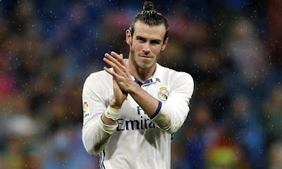 Sport News: Gareth Bale Becomes Highest-Paid Real Madrid Player With New Six-Year Contract