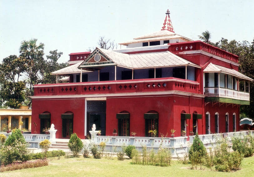 places to see in kushtia