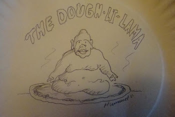 "Dough LI Lama ""by Dave!"""