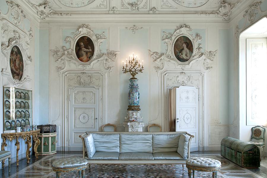 Decor & Places : La Villa Sola Cabiati, Lago di Como, Italy   Cool ...