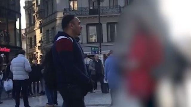O youtuber que ensinava homens a assediar mulheres na rua e acabou na cadeia