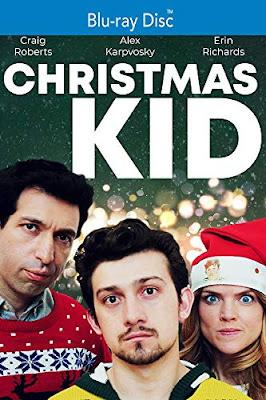 Christmas Kid 2019 Bluray