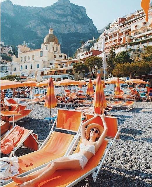 Amalfi Coast @altswim