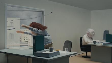 Der Kurzfilm 'Enough' von Anna Mantzaris sorgt für gute Laune
