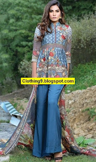 Motifz Winter Unstitched Collection 2016-17 with Price