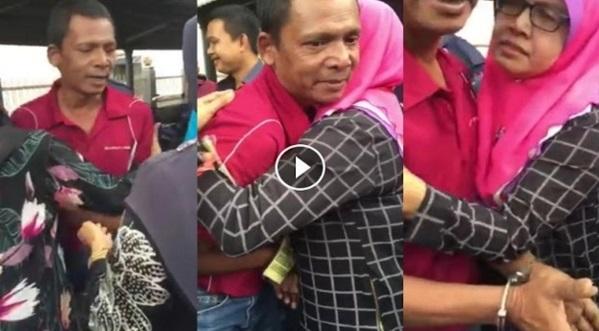 (Video) Demi Nyawa Keluarga, Lelaki Ini Di Hukum Gantung Sampai Mati Kerana Membunuh Perompak. Jom tengok Perkembangan Terbaru Kes Ini