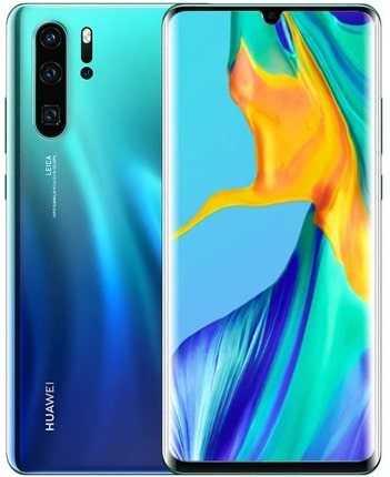 Đánh giá điện thoại Huawei P30 Pro