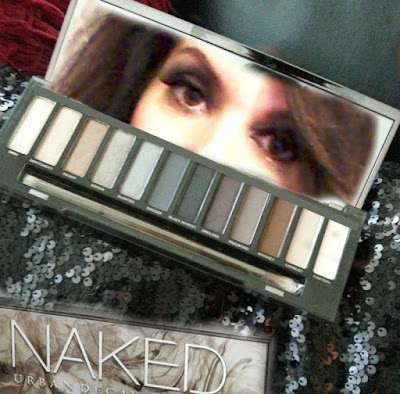 Urban Decay Smokey Palette 50% Off Barbie's Beauty Bits