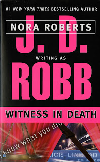 J. D. Robb's In Death series