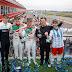 WTCC: Guerrieri sube al podio en la Carrera Apertura de Termas
