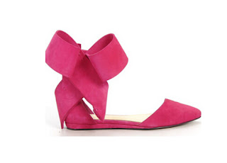 nowości obuwie