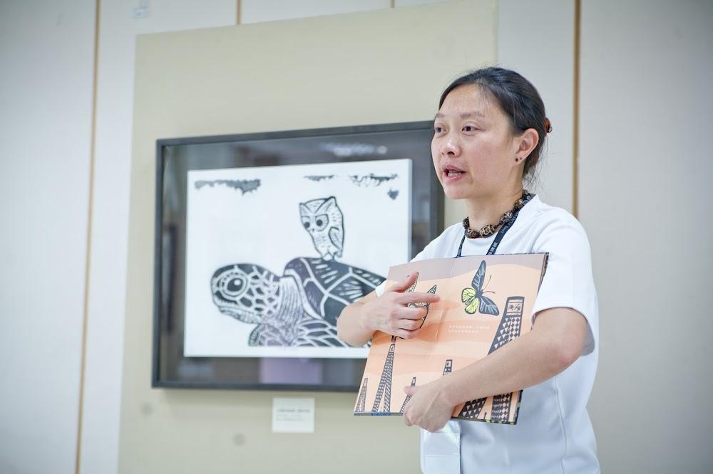版畫展活動攝影記錄活動錄影台北高雄嘉義