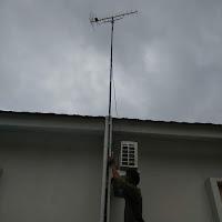 antena digital tv balaraja tangerang