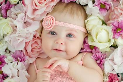 Nama Bayi Wanita Spanyol Dan Artinya Lengkap Dari A-Z