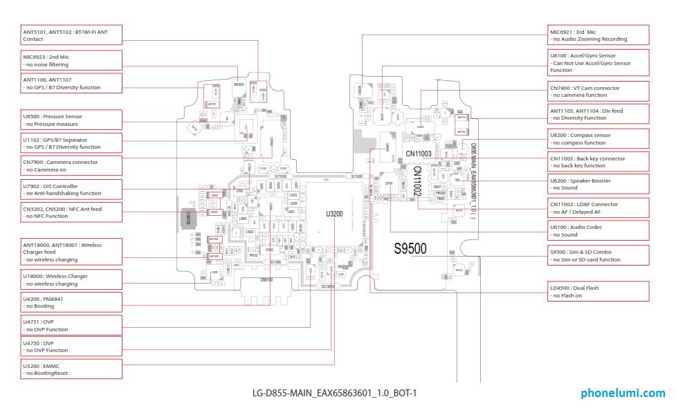 Lg Repair Diagram | Wiring Diagram