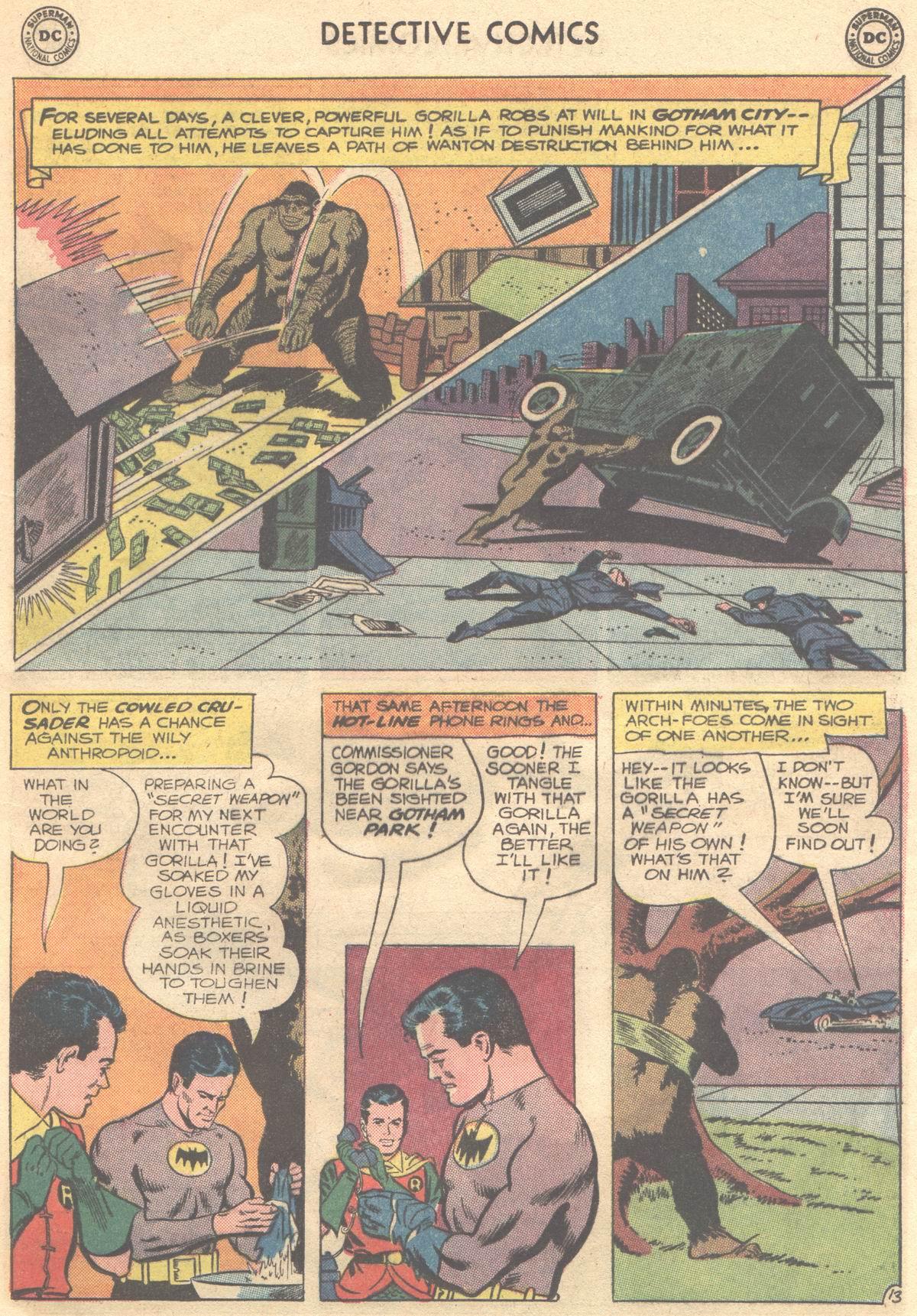 Detective Comics (1937) 339 Page 16