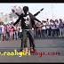''WOMEN'S DAY SPECIAL'' at raahgiri day hyderabad performance video