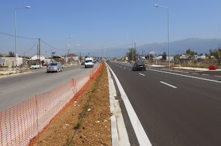 Γιάννενα: Νέα έργα ενέκρινε η Περιφέρεια Ηπείρου