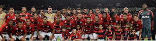 CR Flamengo Campeão da Copa do Brasil de 2013