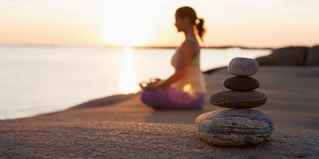 8 Manfaat Meditasi Untuk Kesehatan Tubuh