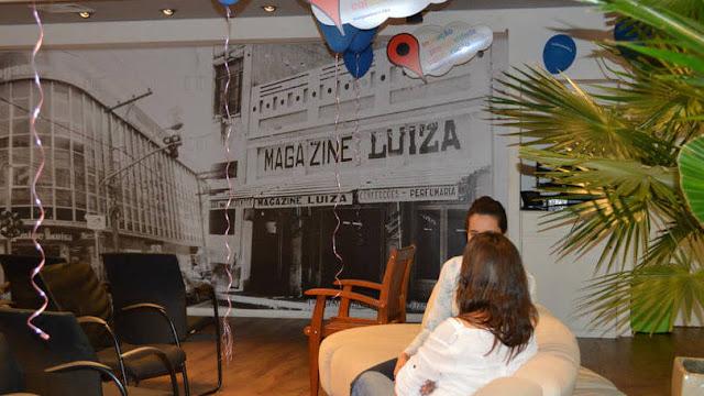 Magazine Luiza quer ser o eBay brasileiro