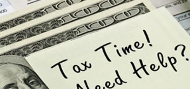 tax preparation services in San Antonio
