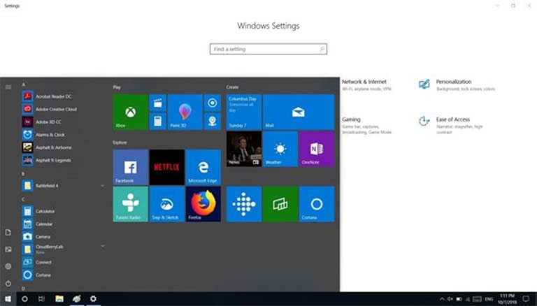 Sudah Download File Windows 10 October 2018 Update? Jangan Instal Sekarang!