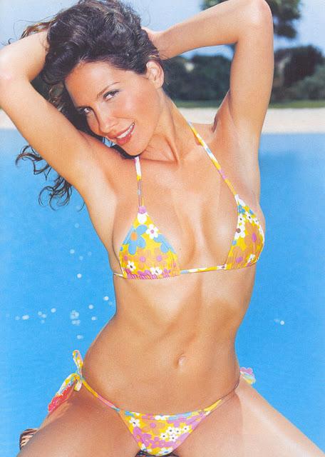 Hot girls 7 sexy women dated with Ronaldo 12