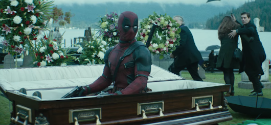 Dead POOL 2 Trailer Review : SYL Team