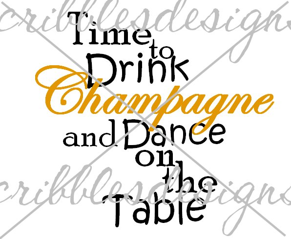 http://buyscribblesdesigns.blogspot.ca/2014/12/095-drink-champagne-150.html