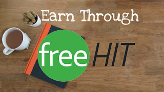 FreeHit sei earning karneka asan tarika, join kare, earn kare, offers list and payment proof
