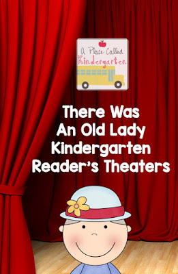 Reader's theater scripts perfect for supporting Kindergarten learners. These reader's theaters help Kindergarten students retell their favorite stories. Check out a couple of videos of these reader's theater being performed.