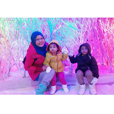 harga tiket i-city snowalk, snowalk i-city ticket price 2018, harga tiket snow walk i city 2018, harga tiket snow walk i city shah alam, bayaran masuk i city shah alam 2018, i city snow walk price 2018, i city attractions, i city snowalk review,