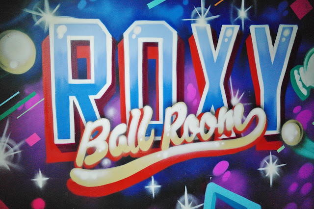 Roxy Ball Room Leeds