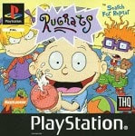 Rugrats - Search for Reptar