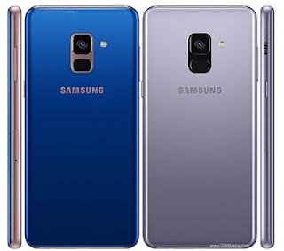 Harga Terbaru Samsung Galaxy A8 (2018), Spesifikasi Lengkap