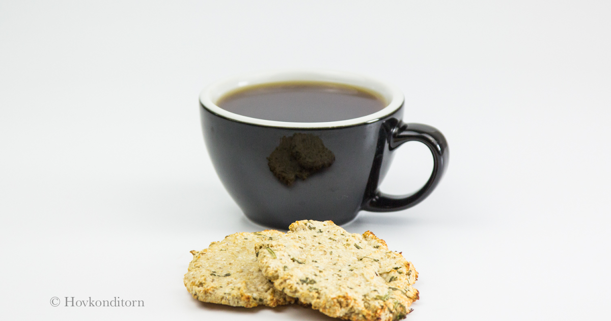 Hovkonditorn: Quark Oat Tea Bread