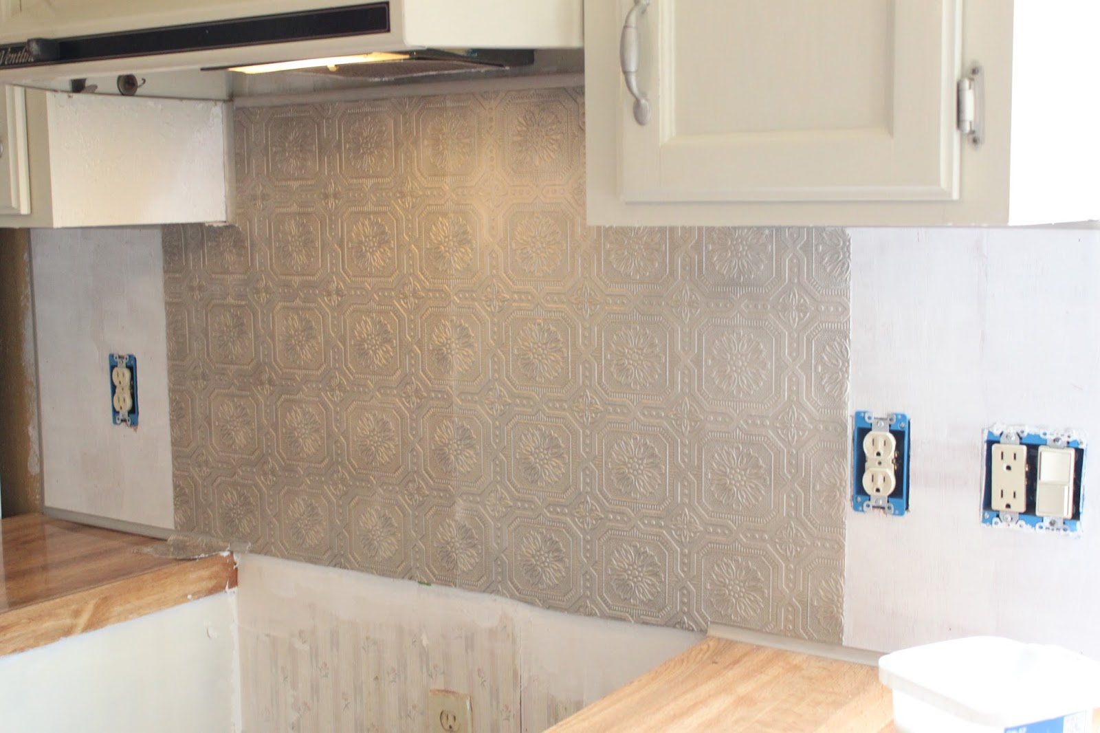 backsplash wallpaper paintable my - photo #31