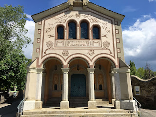Santuari de Nostra Senyora del Remei de Bolvir