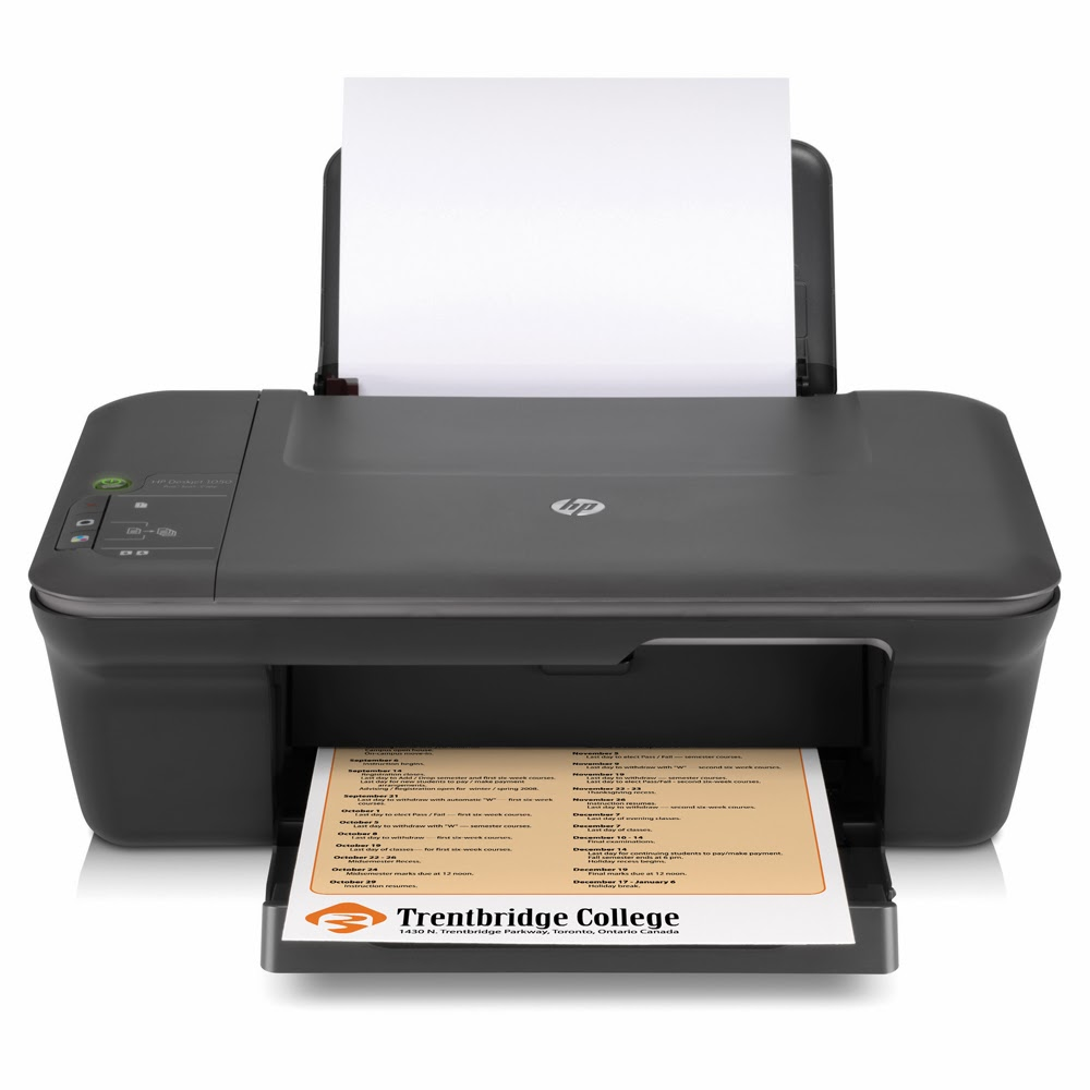 Download Driver HP Deskjet 1050 Free  Download Drivers