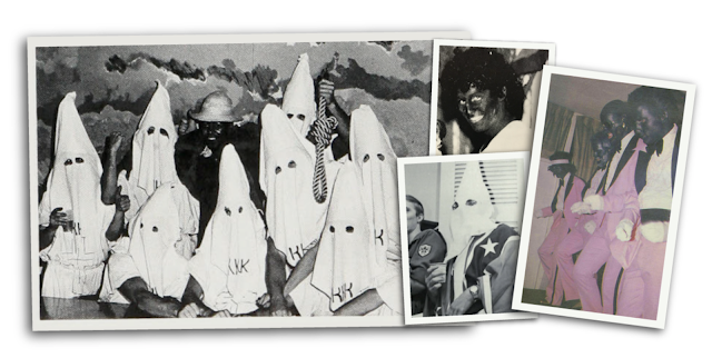 Blackface, racist photos rampant in yearbooks at colleges nationwide