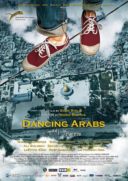 Os Árabes Também Dançam - HD 720p - Legendado
